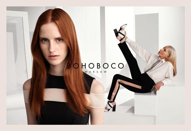 Siêu mẫu Helena Norowicz: Biểu tượng của phái đẹp - Ảnh 6.