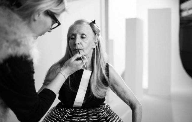 Siêu mẫu Helena Norowicz: Biểu tượng của phái đẹp - Ảnh 8.