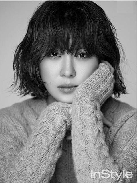 Ha Ji Won đọ tóc ngắn trẻ trung với nàng Kim Sam Soon - Ảnh 10.