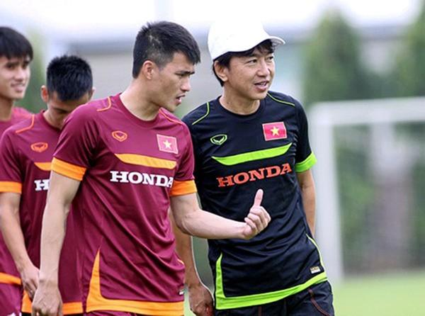 Chính thức: HLV Miura sẽ dẫn dắt CLB TP Hồ Chí Minh từ mùa giải 2018 - Ảnh 1.