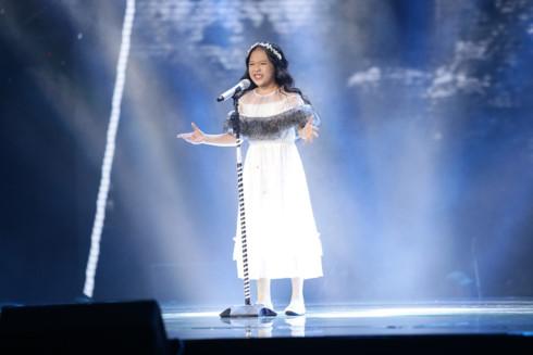 Nhìn lại top 15 thí sinh xuất sắc nhất của Giọng hát Việt nhí 2017 - Ảnh 2.