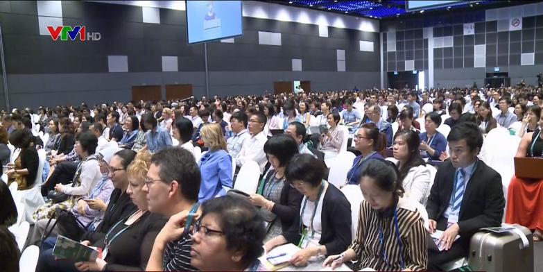 Khai mạc Hội nghị chăm sóc giảm đau khu vực châu Á - Thái Bình Dương