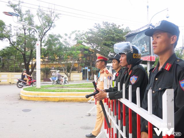 Hội An sẵn sàng mọi phương án đón đoàn APEC tham quan - Ảnh 4.
