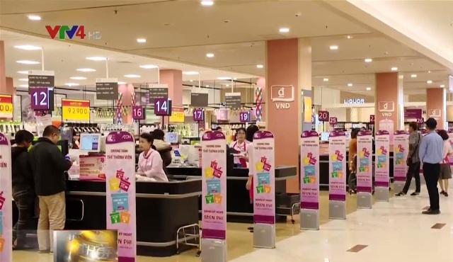 5 tháng đầu năm, thương mại Việt Nam - Hong Kong đạt 3,6 tỷ USD