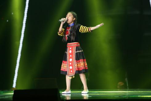 Nhìn lại top 15 thí sinh xuất sắc nhất của Giọng hát Việt nhí 2017 - Ảnh 6.