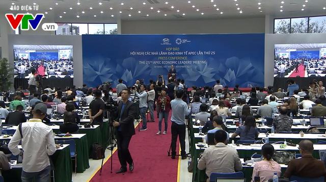 APEC 2017: Thông qua Tuyên bố Đà Nẵng Tạo động lực mới, cùng vun đắp tương lai chung - Ảnh 1.