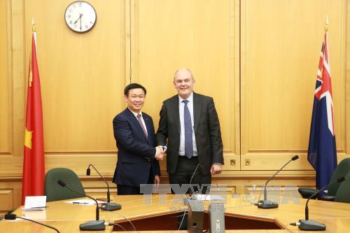New Zealand sẽ sớm nhập khẩu chôm chôm của Việt Nam - Ảnh 1.
