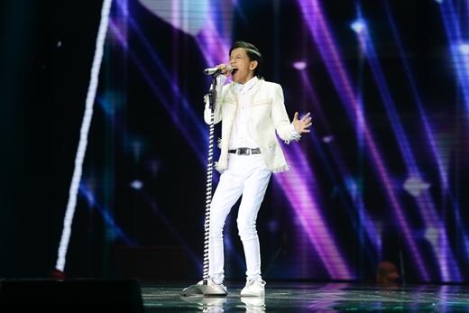 Nhìn lại top 15 thí sinh xuất sắc nhất của Giọng hát Việt nhí 2017 - Ảnh 4.