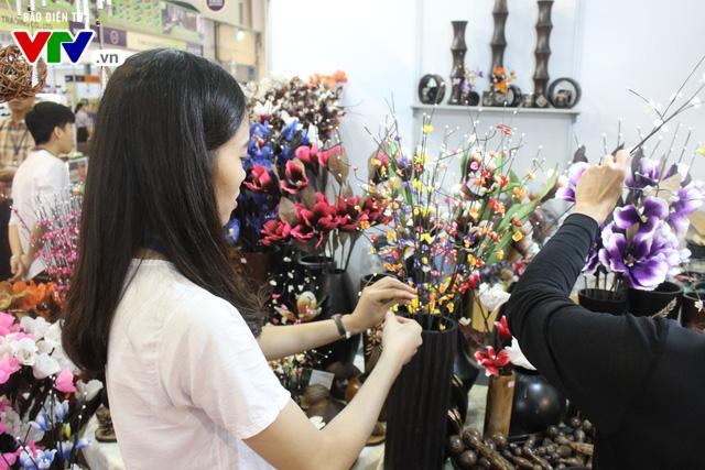 Hội chợ Thương hiệu danh tiếng Thái Lan 2017 ở Hà Nội - Ảnh 6.