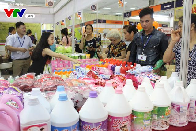 Hội chợ Thương hiệu danh tiếng Thái Lan 2017 ở Hà Nội - Ảnh 8.