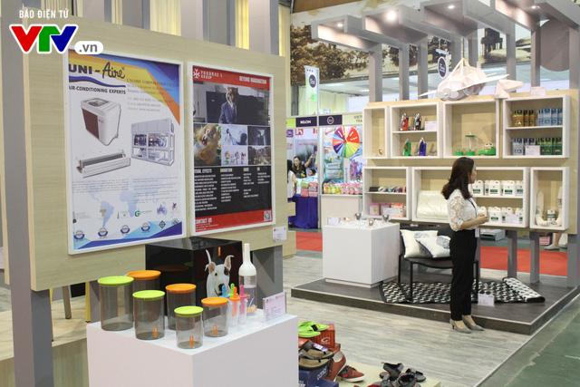 Hội chợ Thương hiệu danh tiếng Thái Lan 2017 ở Hà Nội - Ảnh 9.