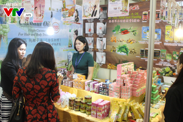 Hội chợ Thương hiệu danh tiếng Thái Lan 2017 ở Hà Nội - Ảnh 5.