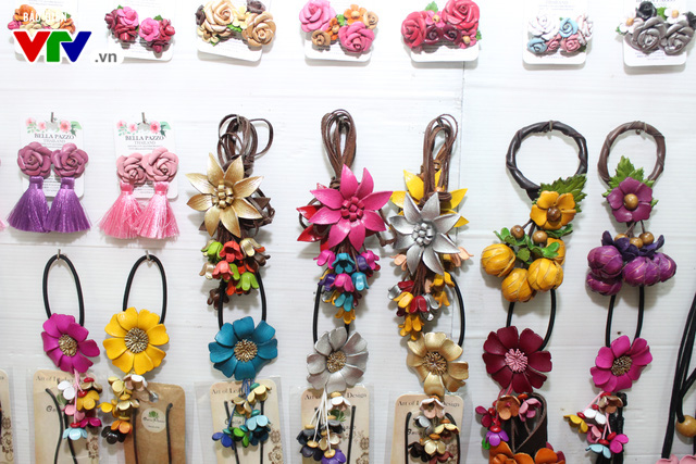 Hội chợ Thương hiệu danh tiếng Thái Lan 2017 ở Hà Nội - Ảnh 10.