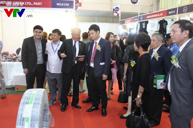 Hội chợ Thương hiệu danh tiếng Thái Lan 2017 ở Hà Nội - Ảnh 3.