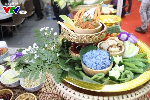 Hội chợ Thương hiệu danh tiếng Thái Lan 2017 ở Hà Nội - Ảnh 7.