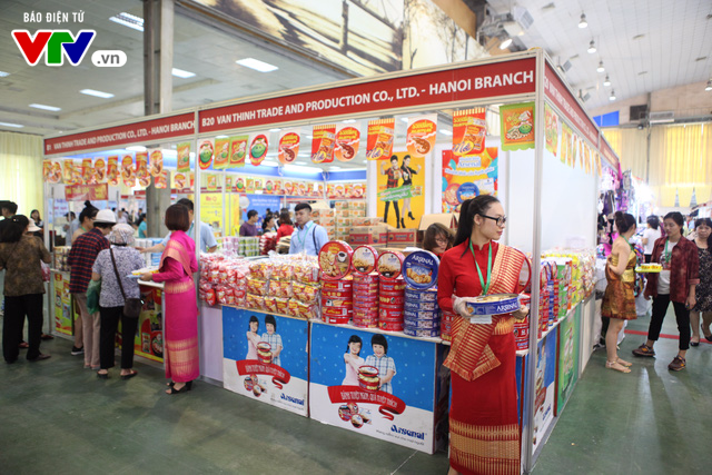 Hội chợ hàng tiêu dùng Thái Lan - Outlet 2017 tại Hà Nội - Ảnh 2.