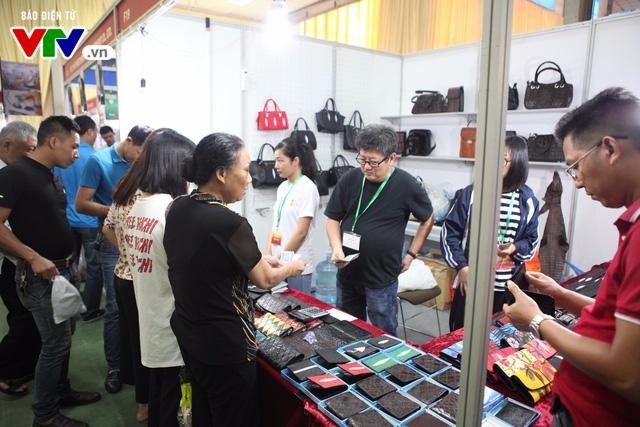Hội chợ hàng tiêu dùng Thái Lan - Outlet 2017 tại Hà Nội - Ảnh 8.