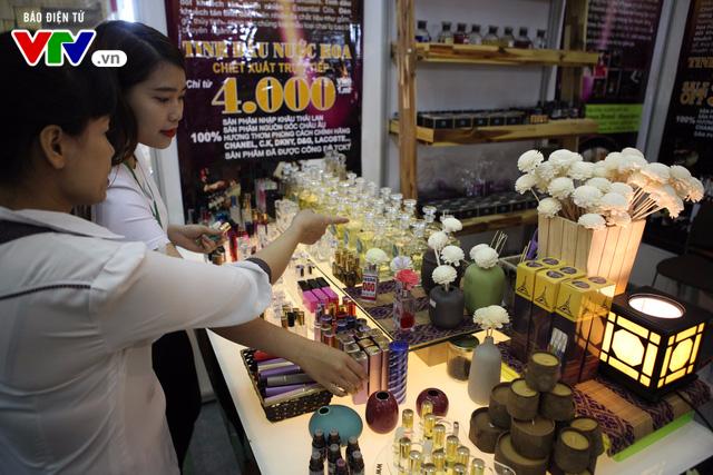 Hội chợ hàng tiêu dùng Thái Lan - Outlet 2017 tại Hà Nội - Ảnh 7.