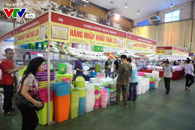Hội chợ hàng tiêu dùng Thái Lan - Outlet 2017 tại Hà Nội - Ảnh 3.