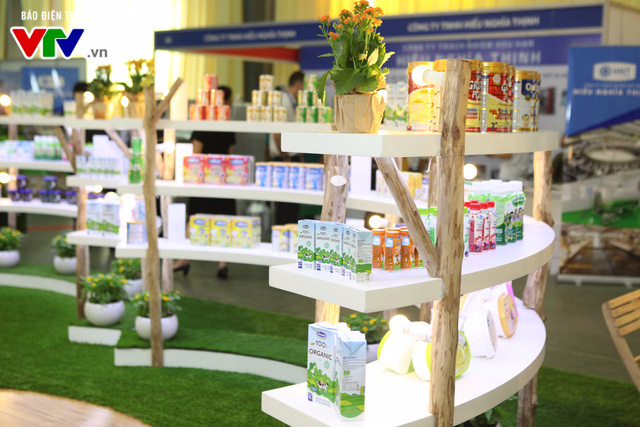 Triển lãm Quốc tế ngành Sữa lần đầu tiên được tổ chức tại Việt Nam - Ảnh 6.