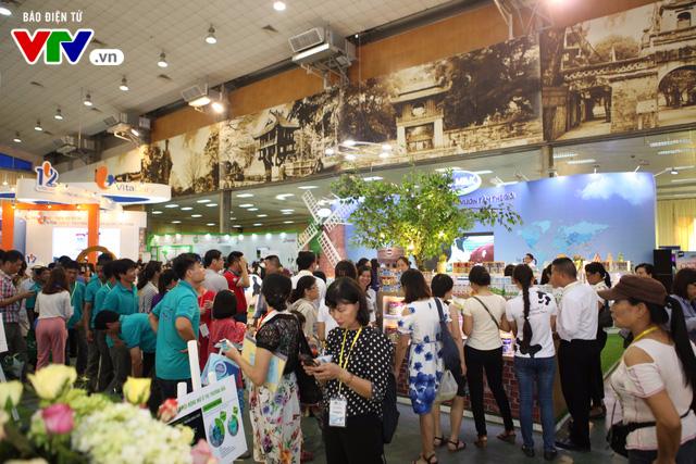 Triển lãm Quốc tế ngành Sữa lần đầu tiên được tổ chức tại Việt Nam - Ảnh 3.