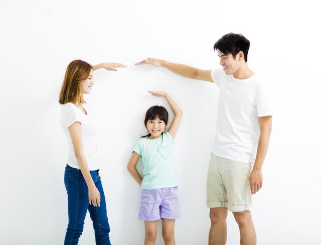 Yếu tố thúc đẩy chiều cao tối ưu cho trẻ - Ảnh 1.