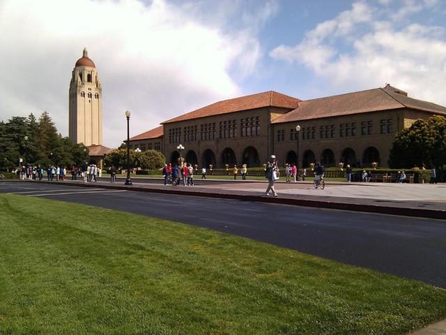 Top 10 trường ĐH đào tạo khoa học máy tính tốt nhất thế giới - Ảnh 1.