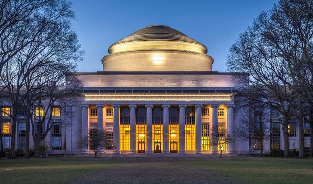 Top 10 trường ĐH đào tạo khoa học máy tính tốt nhất thế giới - Ảnh 2.