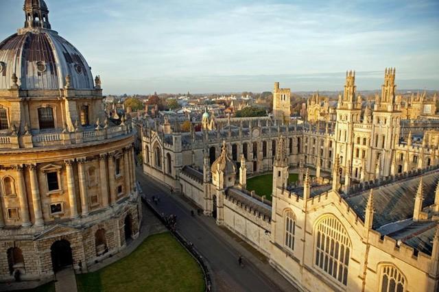 Top 10 trường ĐH đào tạo khoa học máy tính tốt nhất thế giới - Ảnh 3.