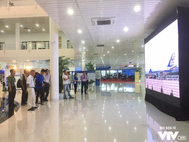 VTV hoàn thành tốt vai trò truyền hình chủ nhà tại APEC Việt Nam 2017 - Ảnh 4.