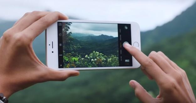 iPhone có năm thứ 3 liên tiếp hạ nốc ao máy ảnh - Ảnh 2.