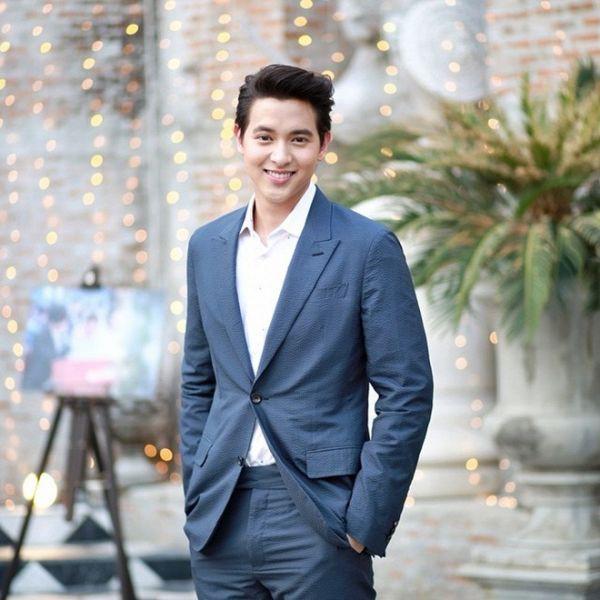 Dàn soái ca 9X làm mê đắm khán giả truyền hình Thái Lan - Ảnh 6.