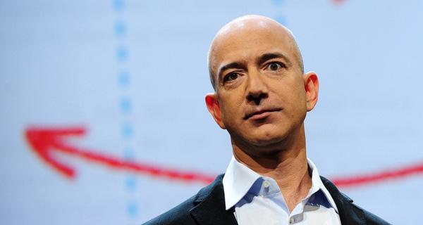 3 câu hỏi tuyển dụng của tỷ phú giàu nhất thế giới Jeff Bezos - Ảnh 1.