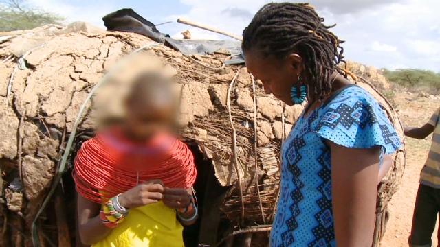 Kenya: Xin phép cha mẹ để quan hệ tình dục với con bằng cách... đeo cườm - Ảnh 2.