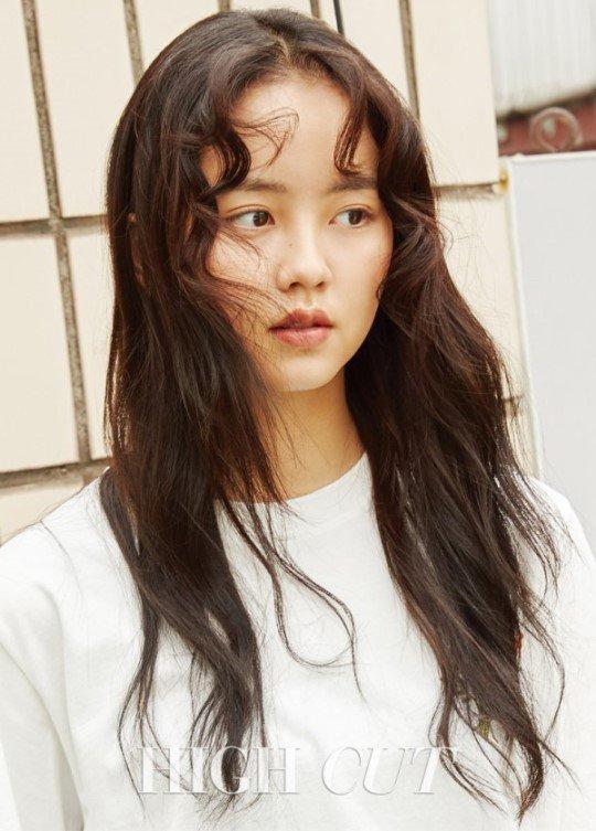 Chưa từng yêu, ma nữ Kim So Hyun gặp khó khi đóng cảnh tình cảm - Ảnh 1.