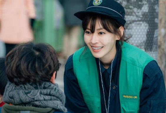 Gia hòa vạn sự thành: Ước mơ và cuộc chiến tâm lý của Kim So Yeon - Ảnh 1.