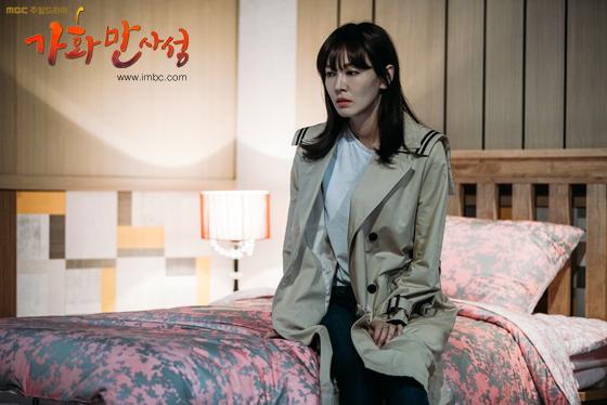 Gia hòa vạn sự thành: Ước mơ và cuộc chiến tâm lý của Kim So Yeon - Ảnh 2.