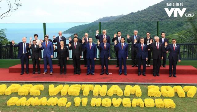 Năm APEC 2017: Dấu ấn và vị thế mới của Việt Nam - Ảnh 1.