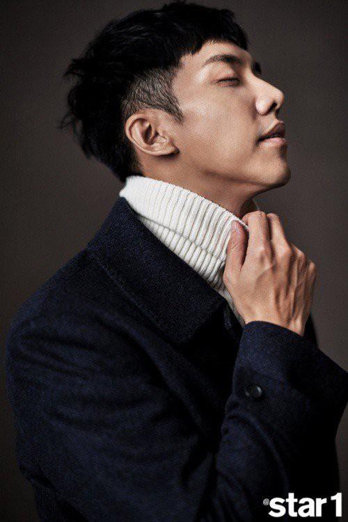 Chàng rể quốc dân Lee Seung Gi tiết lộ lý do sớm tái xuất màn ảnh nhỏ - Ảnh 1.