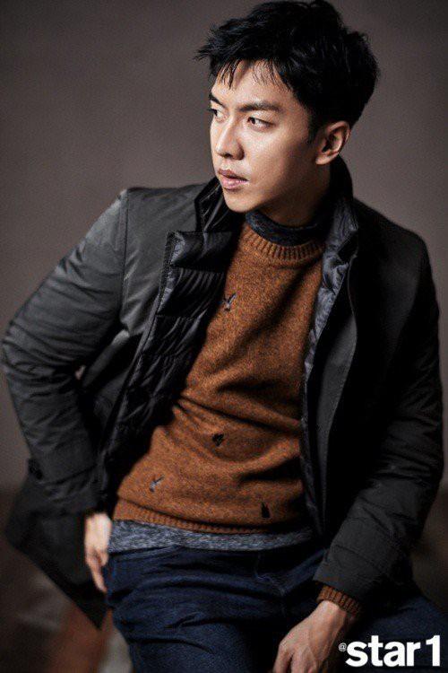 Chàng rể quốc dân Lee Seung Gi tiết lộ lý do sớm tái xuất màn ảnh nhỏ - Ảnh 3.