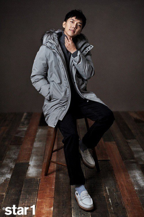 Chàng rể quốc dân Lee Seung Gi tiết lộ lý do sớm tái xuất màn ảnh nhỏ - Ảnh 2.