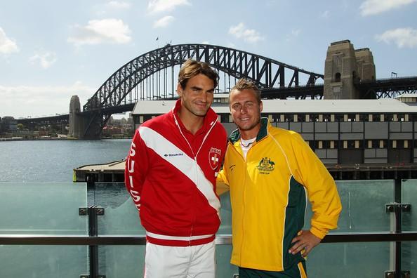 Roger Federer là ứng viên số 1 ở Australian Open 2018 - Ảnh 1.