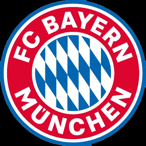 Bayern Munich thay đổi logo đội bóng - Ảnh 1.