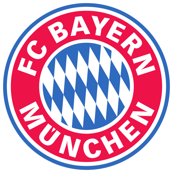 Bayern Munich thay đổi logo đội bóng - Ảnh 2.