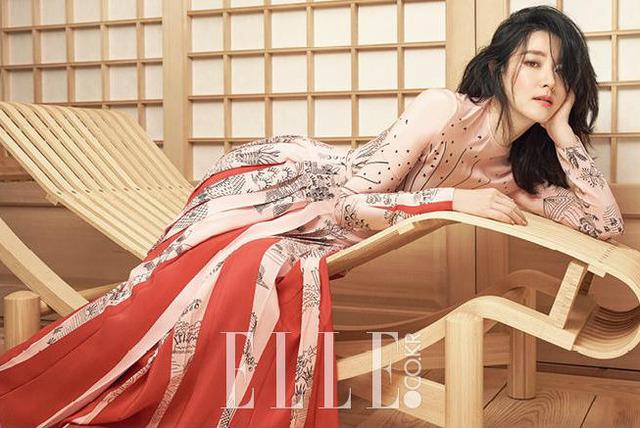 Thổn thức với vẻ đẹp tựa sương mai của Lee Young Ae - Ảnh 13.