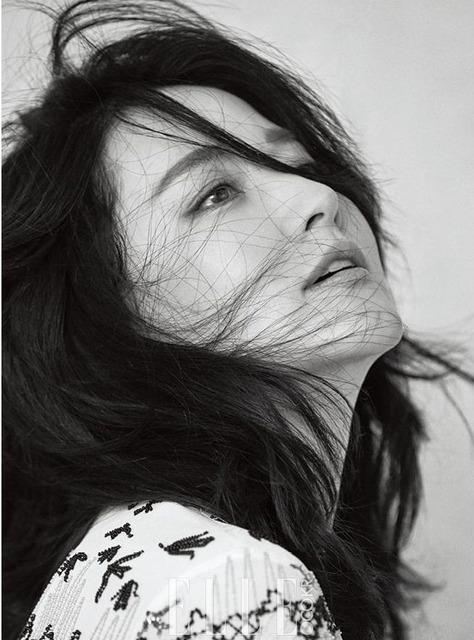 Thổn thức với vẻ đẹp tựa sương mai của Lee Young Ae - Ảnh 5.