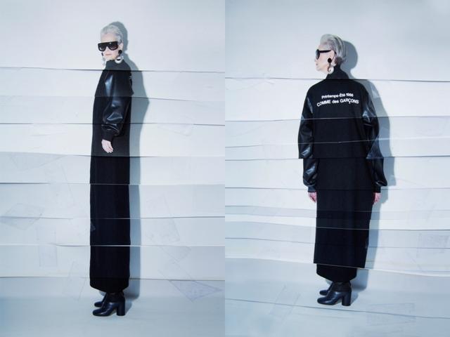 Nữ giáo sư thành người mẫu thời trang ở tuổi 63 - Ảnh 4.