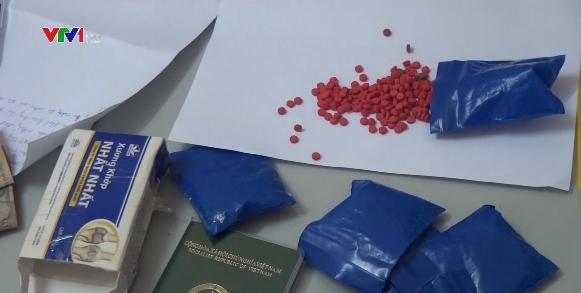 Phá liên tiếp 2 chuyên án ma túy từ Lào về Việt Nam - Ảnh 1.