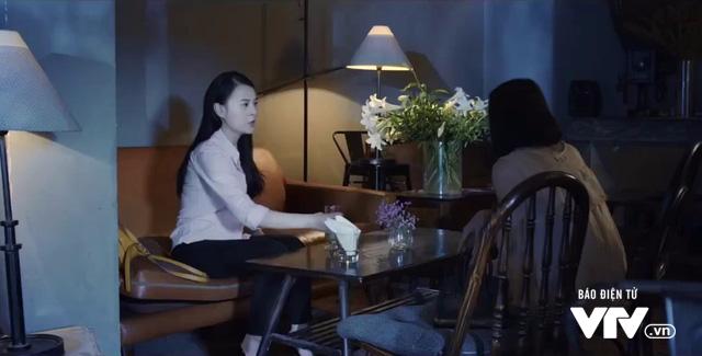 Ngược chiều nước mắt: Còn gì khổ hơn khi Phương Oanh bị Trang Cherry ép dùng chung chồng! - Ảnh 2.