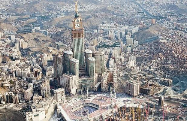 Chiêm ngưỡng những tòa nhà chọc trời cao nhất thế giới - Ảnh 5.